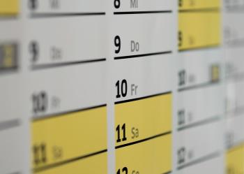 Cronograma OFICIAL da OAB 2020